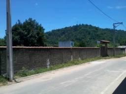 Terreno de 2000 m² em Parque Mambucaba (antigo Perequê)