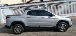Fiat toro diesel vulcano - 2017
