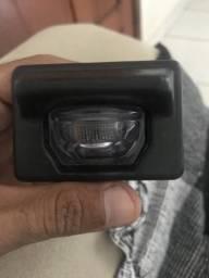Lanterna de Placa FIAT UNO 1984 á 2002