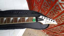 Guitarra ibanez RG 350 dx
