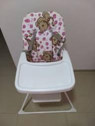 Cadeira Alimentação Manina 09f804ce9d1f9