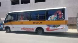 Micro ônibus MB 29 lugares - 2005