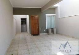 Casa em Regente Feijó , composta por: