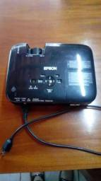 Projetor Epson S8+ Power Lite