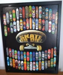 Quadro skateboard