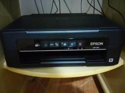 Impressora epson xp 214 wifi revisada funcionando ok