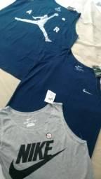 Camisetas Regatas Nike