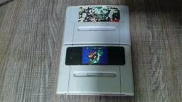 Cartucho Super Nintendo/Famicom