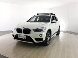 BMW X1 SDRIVE 20i X-Line 2.0 TB Active Flex - Branco - 2018 - 2018