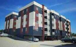 Apartamento 02 quartos no colônia rio grande em são josé dos pinhais.
