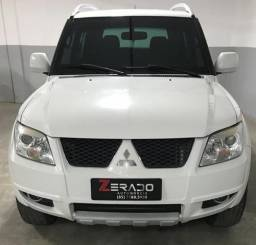 Mitsubishi Pajero Tr4 - 2011