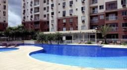 Vende-se Apartamento no Ed. Eco Parque com 3/4 sendo 2 suites, 2 vagas, 75m²