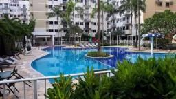 Apartamento 3 quartos sendo 1 suíte em Campo Grande! Ac. Carta e FGTS!