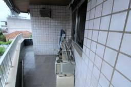 JBI36283 - J.Guanabara Aureliano Pimentel Varanda Sala 3 Quartos(Suíte) Dependências Vagas