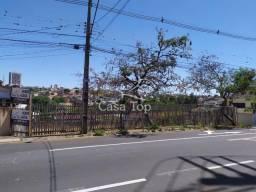 Terreno à venda em Uvaranas, Ponta grossa cod:1352