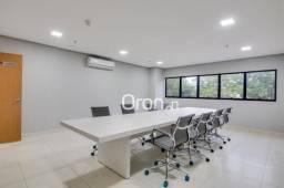 Sala à venda, 51 m² por R$ 313.000,00 - Vila Brasília Complemento - Aparecida de Goiânia/G