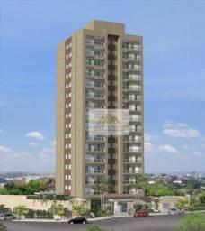 Apartamento com 2 dormitórios à venda, 78 m² por R$ 415.000 - Jardim São Luiz - Ribeirão P