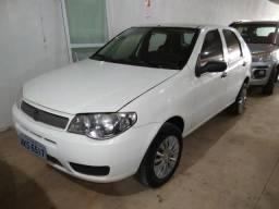 Fiat Palio Economy 1.0 Branco