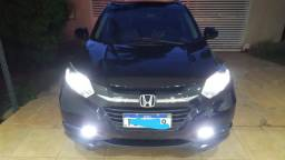 Honda HR-V Touring - Particular