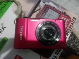 Camera SAMSUNG ST64 HD 5X