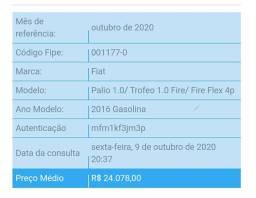 Palio Fire 1.0