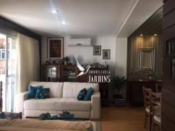 Apartamento com 2 dormitórios à venda, 103 m² por R$ 600.000,00 - Gleba Palhano - Londrina