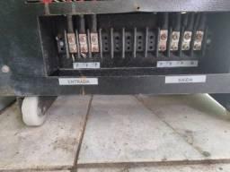 Transformador seco 20 kva