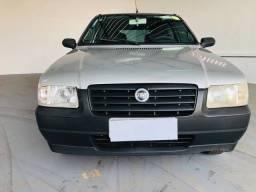 Fiat uno Mille 1.0 2008/2008