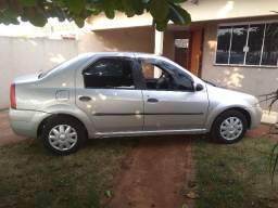 Renault Logan 1.6 2008