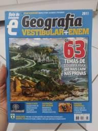 Guia do estudante para Enem + vestibulares Geografia (NOVO)