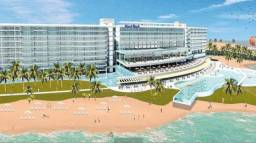 Residence Club At Hard Rock Hotel Fortaleza R$ 12.000