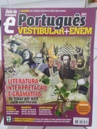 Guia do estudante para Enem Português (literatura, interpretação e gramática) NOVO
