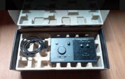 M audio Fast Track C400