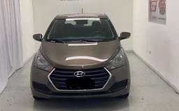 2018   40.000 km Hyundai hb20 1.0 comfort plus 12V flex 4P manual