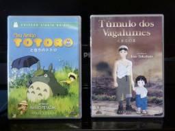 Dvds japonês