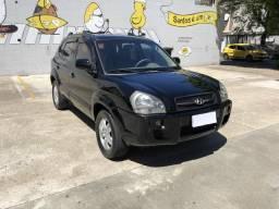 Hyundai tucson gls 2.0 aut. 4p comprar usado  Santos