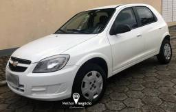 Chevrolet Celta 1.0 LT Spirit 8v 5P Flex Branco
