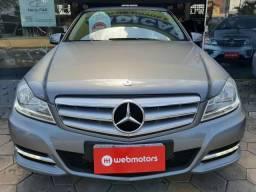 Mercedes c 180 - 2012