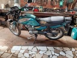 Moto CG 125 - 1999