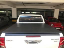 Hilux 2.8 Srx diesel automatica 17/17 - 2019
