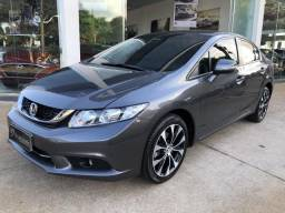 Honda/Civic LXR Flexone 2.0 2016 At Flex