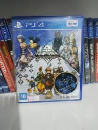 Kingdom Hearts HD 2.8 Final Chapter Prologue PS4 Seminovo !!!!, usado comprar usado  Campo Grande