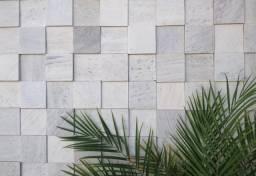 Revestimento em Pedra São Tomé 10x10cm Teladas Promoção Magnifique