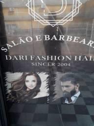 Contrato Barbeiro e cabelereiro