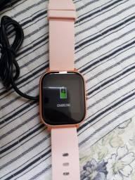 Smartwatch COLMI P8 Esportivo/ Tela Touch proteção contra agua IPX7