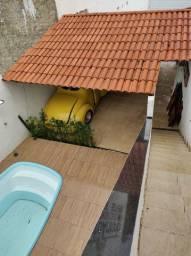 Casa no povoado areia branca no mosqueiro
