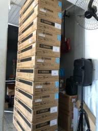 Teclado Yamaha Arranjador sx600