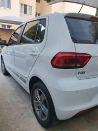 VW Fox Connect 1.6 2019/20 21.000km