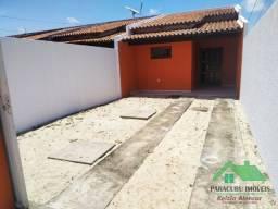 Oportunidade! Casa de três quartos em Paracuru