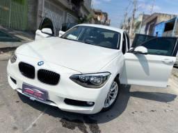 BMW 116 2014 1.6 Turbo 136CV Apenas 70 mil KM, Financiamentos até 60x, aceito Trocas!